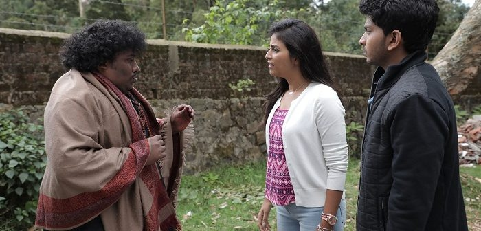அஞ்சலி கொடுத்த நடிப்பு பயிற்சி நடிகர் சாம் ஜோன்ஸ்