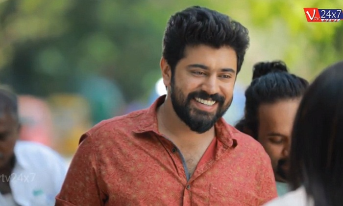 Love Action Drama Nivin Pauly Stills