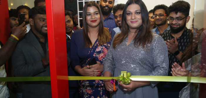 Southern Chinese Restaurant inaugurated by Ms. Apsara Reddy, General Secretary of Indian National Congress (Mahila) @ Anna Nagar