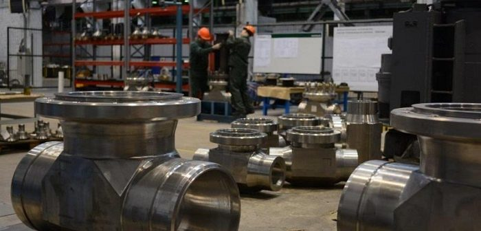 Rosatom Manufactured Valves for Kudankulam Nuclear Power Plant