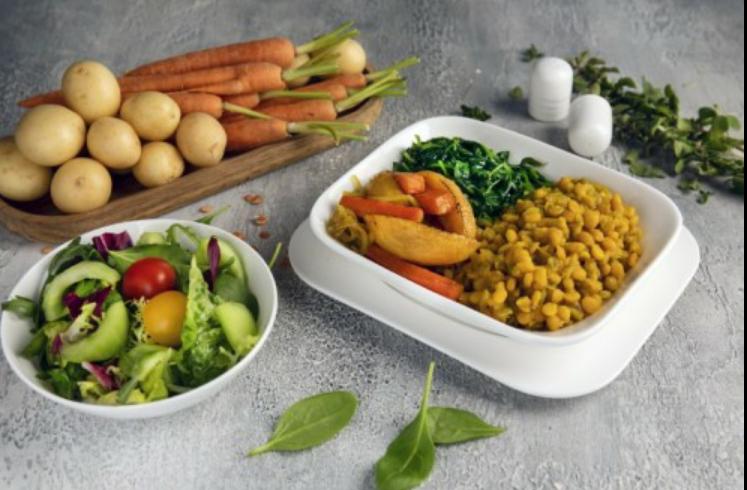 Emirates celebrates Veganuary by adding plant-based options to its January menus