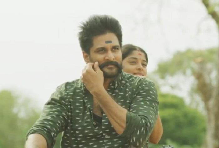 Draupathi Movie Stills
