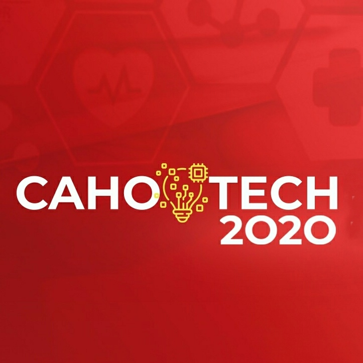 Int'l Health-Tech Conference CAHOTECH 2020 to be held virtually from Sept 25-29, 2020