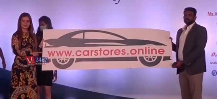 CARSTORES launches its 1st E – Commerce Site in Chennai Carloan naley Carstores tha